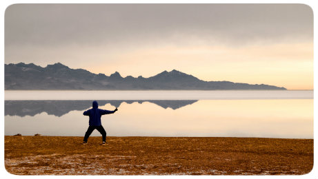 History and Concepts of Qi Gong – Video