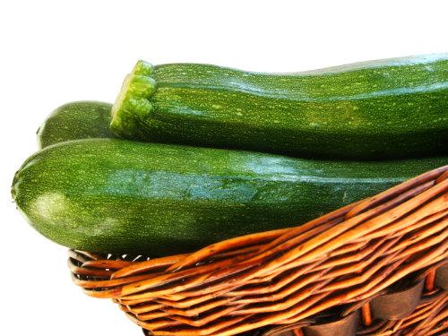 Healthy alternative to pasta – the spiralizer!