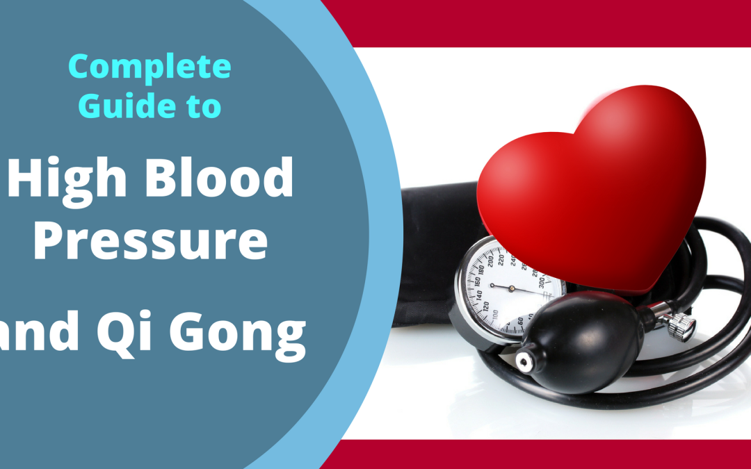 Complete Guide to High Blood Pressure